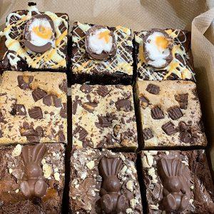 Mixed Bake Boxes